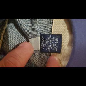 Womens Gap Denim Jacket XS